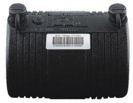 Муфта электросварная 280 мм ПЭ100 SDR11