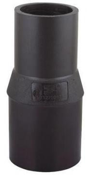 Переход 125 х 90 мм  ПЭ100 SDR11 удлиненный