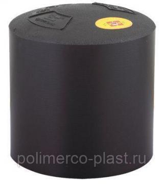 Заглушка 710 мм ПЭ100 SDR11