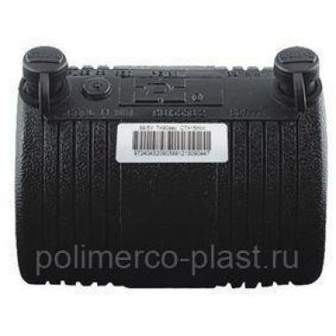 Муфта электросварная ПЭ100 SDR17
