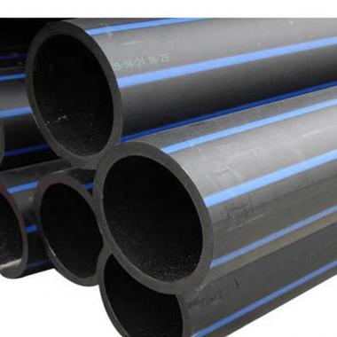 Полиэтиленовая труба для водоснабжения SDR 9 ПЭ80 / ПЭ100 / ПЭ112 315, 17.9