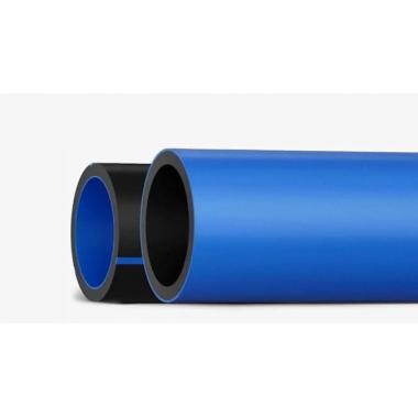 Труба серии Мультипайп для водоснабжения  SDR 26 125, 4.8