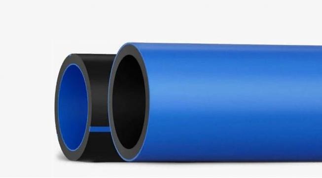 Труба серии Мультипайп для водоснабжения  SDR 9 110, 12.3