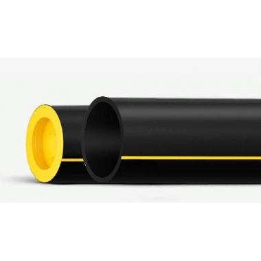 Трубы из полиэтилена для газопроводов ГОСТ Р 58121.2 SDR 26 280, 2.5