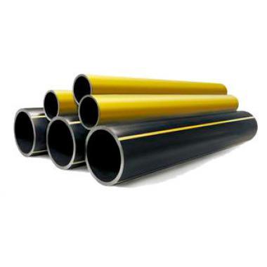 Труба ПЭ 100RC для газопроводов SDR 11 SDR 11 180