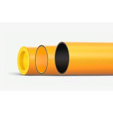 Труба серии Мультипайп для газопроводов SDR 26 450, 17.2