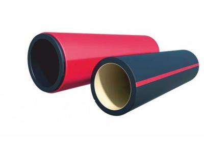 Труба термостойкая для кабельных сетей ГОСТ Р МЭК 61386.24-2014