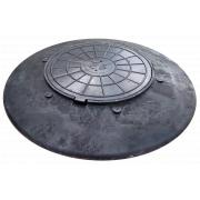 Полимерно-песчанный конус D1000 мм