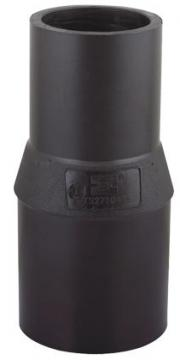 Переход 200 х 125 мм  ПЭ100 SDR11 удлиненный